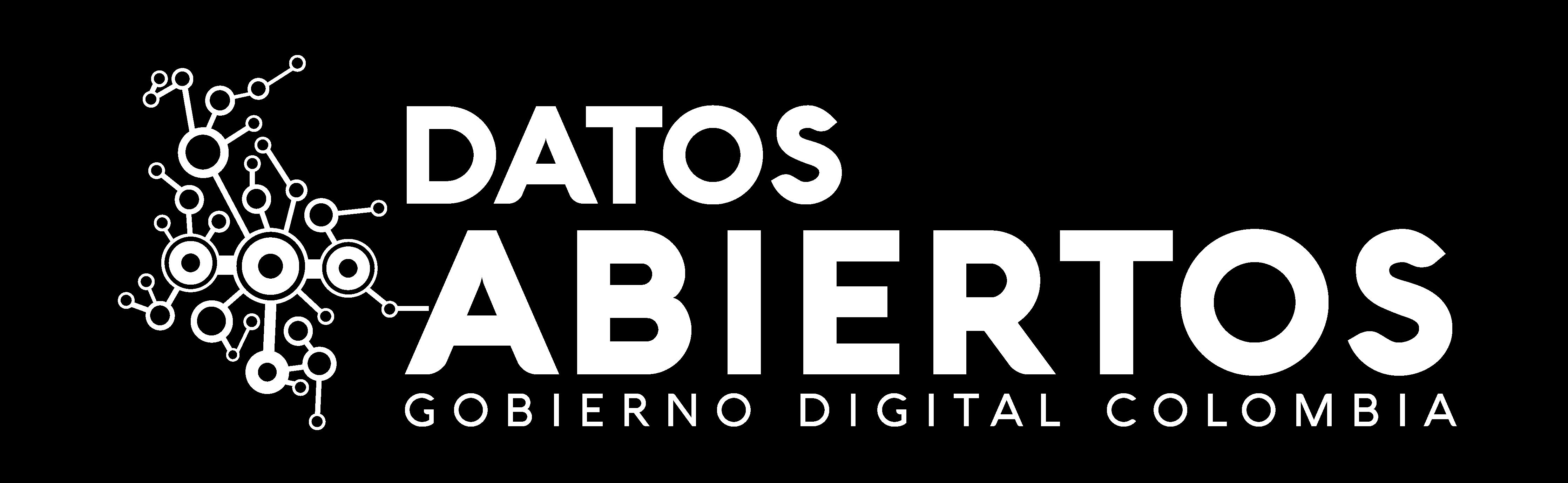 Colombia Datos Abiertos